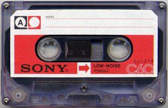 sony-cassette