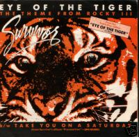 Eye Of The Tiger (1982)