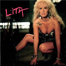 Lita Ford - Close My Eyes Forever (1988)