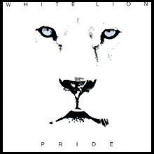 White Lion - Pride (1987)
