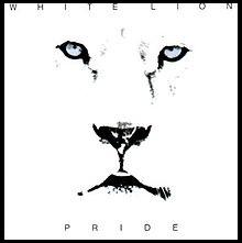 White Lion - Pride (1987)
