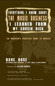 DaveRoseBook