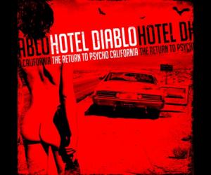 Guitar World Interview: Alex Grossi Discusses Hotel Diablo album