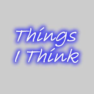 thingsithink