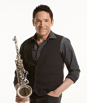 Dave Koz (photo: Greg Allen)