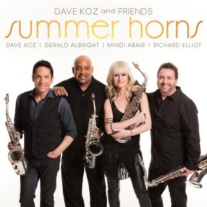 Summer Horns