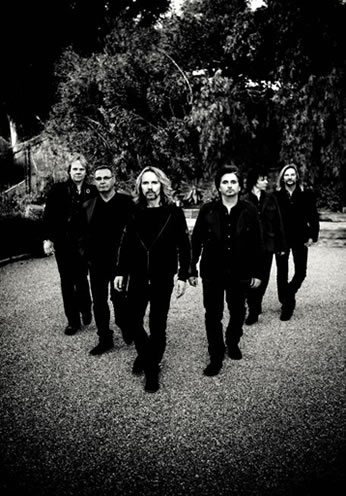 Styx (Photo by: Ash Newell)