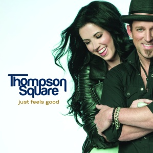 Shawna and Keifer Thompson of Thompson Square