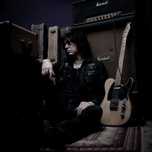 Tom Keifer - Photo Thomas Petillo