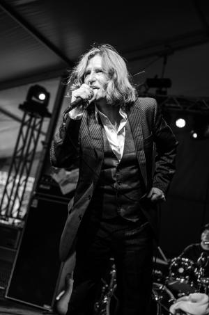 John Waite (Photo by: Amber Stokosa)