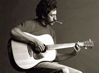 Jim Croce - January 10, 1943 - September 20, 1973