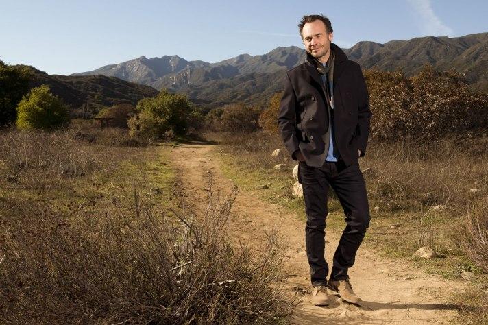 Paul Blackthorne (Photo Credit: Jenn Crawley)