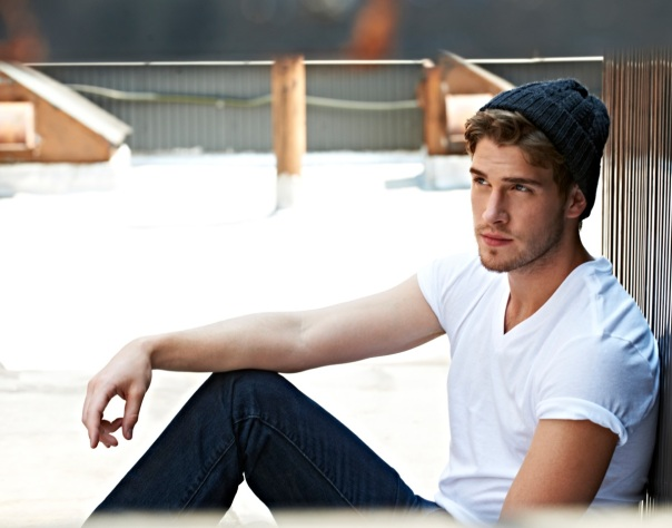 Brendan Dooling (Photo Credit: Nina Duncan)