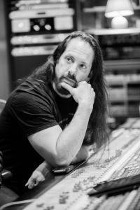 John Petrucci 2