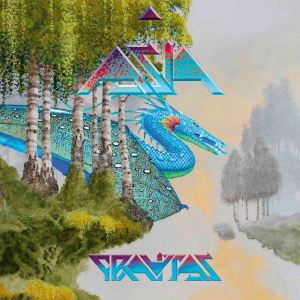 Asia: Gravitas (2014)
