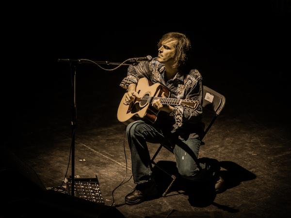Bill Leverty (Photo by: Sherry Boylan)