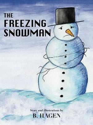 Freezing Snowman