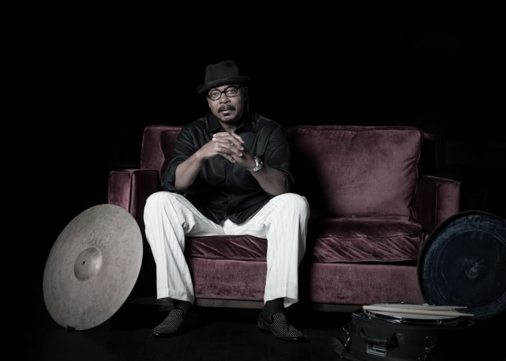 Harvey Mason (Photo: Devin DeHaven)