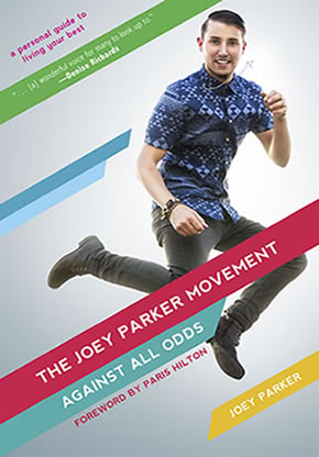 JoeyParkerMovement