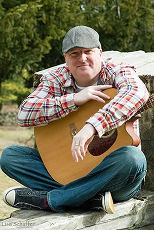 Tim Butler (Photo by: Lisa Schaffer)