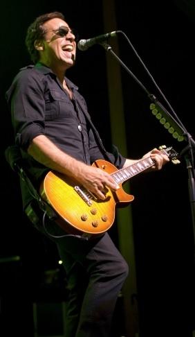 Tom Gimbel (Photo: Patrick Hughes)