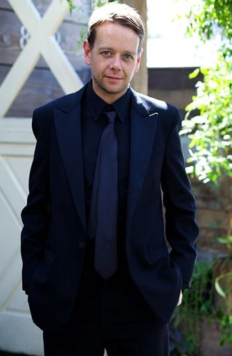 Henry Hereford (Photo by: Mara Casey)