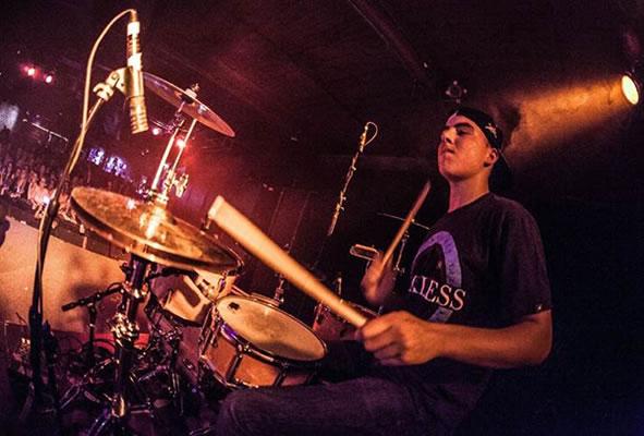 Kevin Smart (Photo by: Edgar Esteves)
