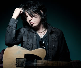 Tom Keifer (Photo: Thomas Petillo)
