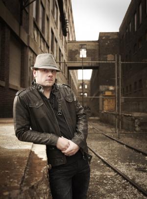 Jeff Rains (Photo: Jeff Sciortino)