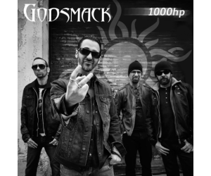 Godsmack (Photo: Michael Chapman)