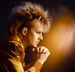 Howard Jones (Photo: howardjones.com)