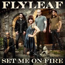 FlyleafAlbum