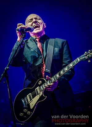 Midge Ure (Photo: van der Voorden Photography)