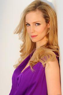 Laura Regan (Photo: Russell Baer)