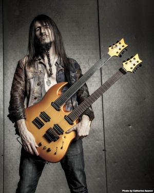 BUMBLEFOOT1 - Photo by Catherine Asanov