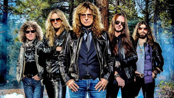 WhitesnakeGroup