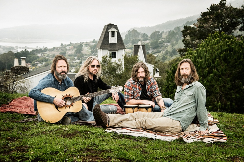 ChrisRobinsonBrotherhood - Photo by jay-blakesberg